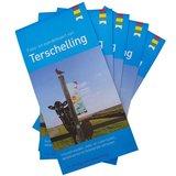VVV Fiets- en wandelkaart van Terschelling _