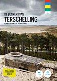 De Bunkers van Terschelling |Wandelroute_