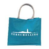 Strandtas Terschelling_