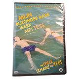 DVD Mijn Bijzonder Rare Week Met Tess_