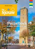 Puzzelboek Terschelling_
