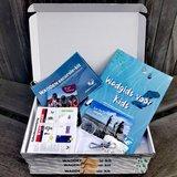 Wadden excursie-kit
