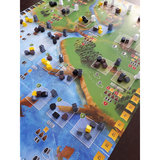 Bordspel   Rovers van de Noordzee_