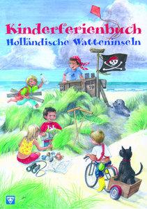 Kinder Ferienbuch (Deutsch)