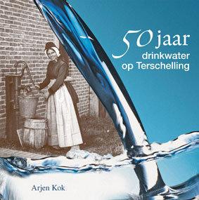 50 Jaar drinkwater op Terschelling