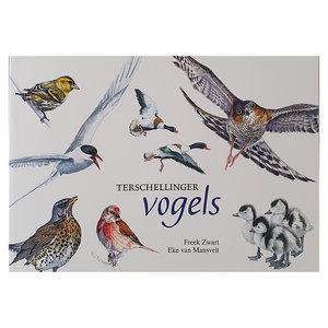 Terschellinger | Vogels