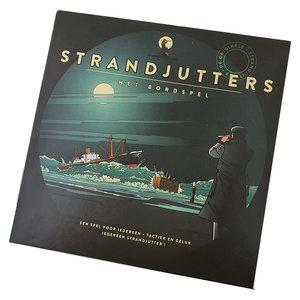 Strandjutters familiespel