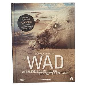 DVD WAD, overleven op de grens van water en land