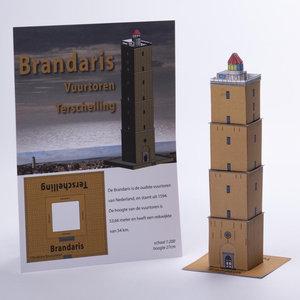 Bouwplaat |Brandaris
