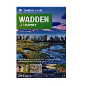 Crosbill Guides wadden natuurgids