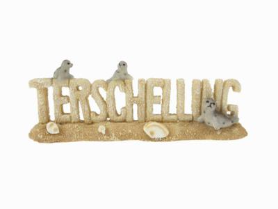 Beeldje Terschelling