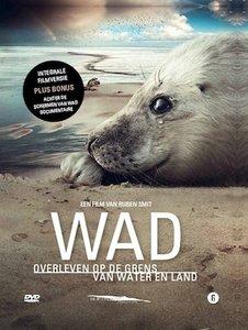 DVD | WAD, overleven op de grens van water en land