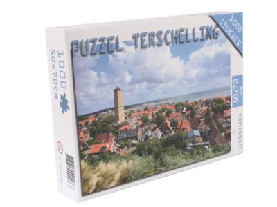 Puzzel | Terschelling Brandaris