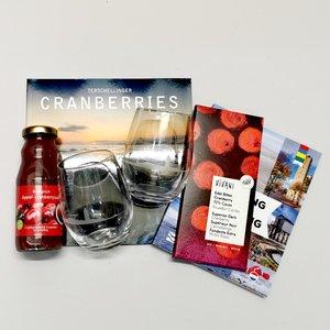Terschellinger Cranberry pakket