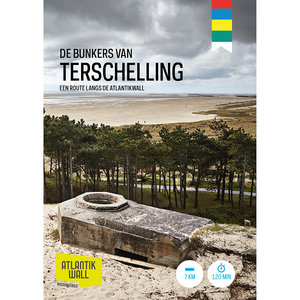 De Bunkers van Terschelling |Wandelroute