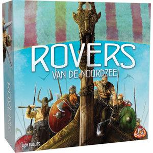 Bordspel   Rovers van de Noordzee