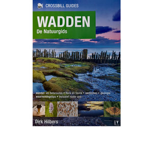 Crosbill Guides wadden natuurgids