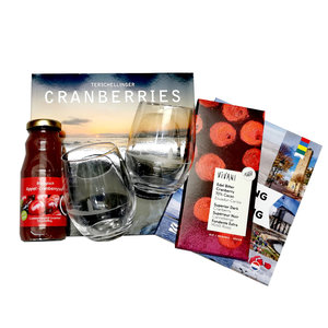Pakket | Terschellinger Cranberry