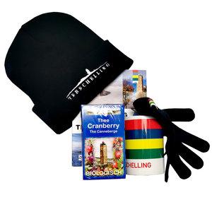 Warm winters Terschelling pakket
