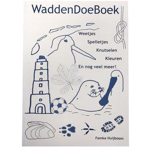 Wadden-Doe-Boek