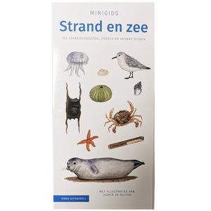 Minigids | Strand en zee