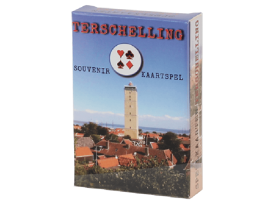 Speelkaarten  | Terschelling