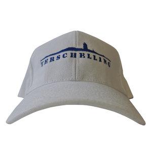 Cap Terschelling | Wit