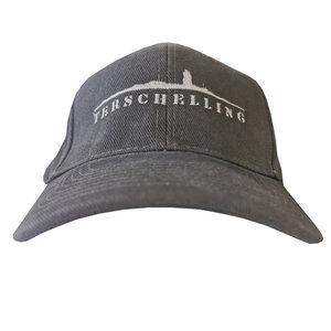 Cap Terschelling | Grijs