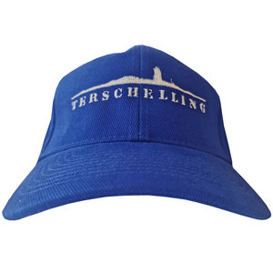 Cap Terschelling   Royal Blue