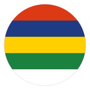 Sticker | Rond Terschelling