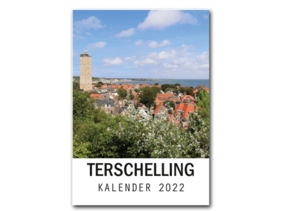 Kalender Terschelling